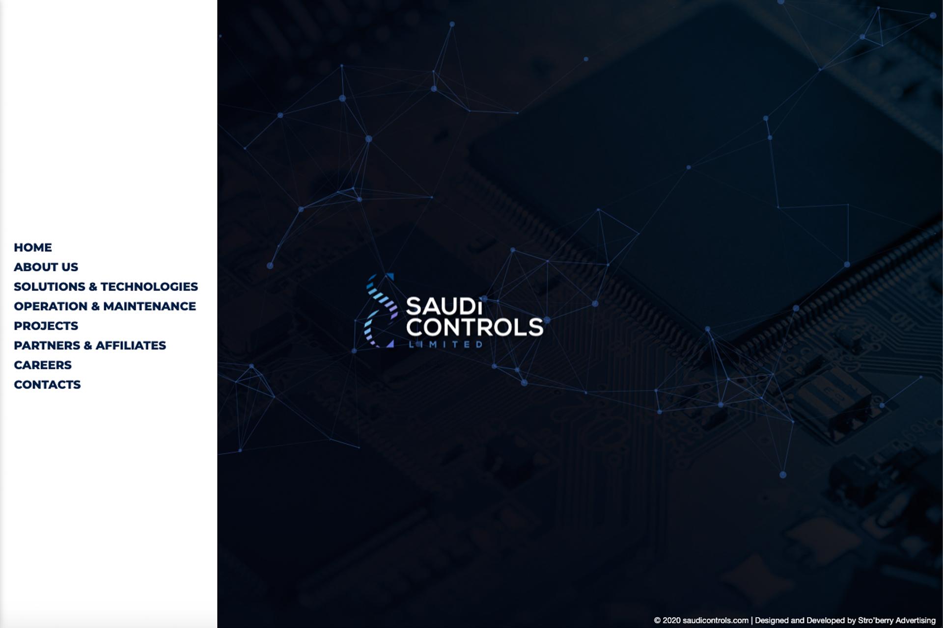Saudi Controls