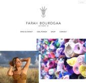 Farah Bourogaa
